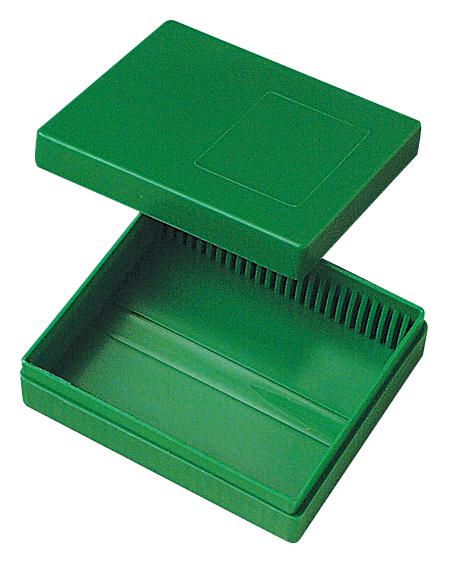 25 Plastic Photo Slides