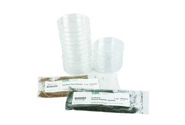 Plant Wars and Allelopathy Botany Laboratory Kit for Biology and Life Science