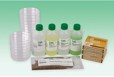 Plants and Pollution Laboratory Kit for Environmental Science