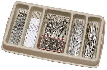 Dissection Instruments for Biology and Life Science