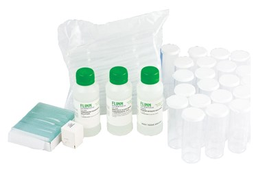 Effects of Disinfectants and Antiseptics on Bacteria Laboratory Kit for Biology