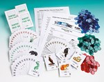 Habitat Hold 'Em Biology and Life Science Game