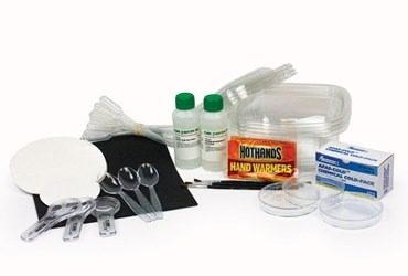 Isopod Behavior Classic Lab Kits for AP® Biology