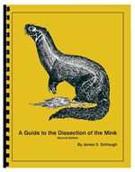 The Mink Dissection Guide for Biology and Life Science