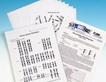 Karyotyping with Ideograms - Genetics Activity Kit for Biology and Life Science