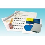 Visual Perception Activity-Stations Kits for Anatomy and Physiology