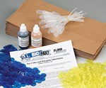 Eye Color and Polygenic Inheritance Laboratory Kit for Biology and Life Science