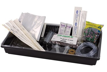 Conditions that Affect Transpiration Guided-Inquiry Laboratory Kit for Biology and Life Science