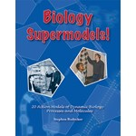 Biology Supermodels Activity Book