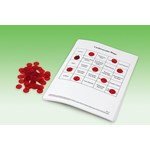 Cardiovascular System Bingo Game for Anatomy and Physiology