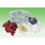 Build a Model Heart Anatomy and Physiology Laboratory Kit