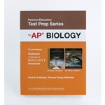 AP® Biology Test Prep Book