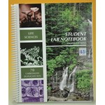 Student Laboratory Notebook for Biology