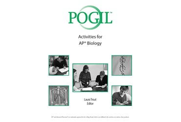 POGIL™ Activities AP* Biology