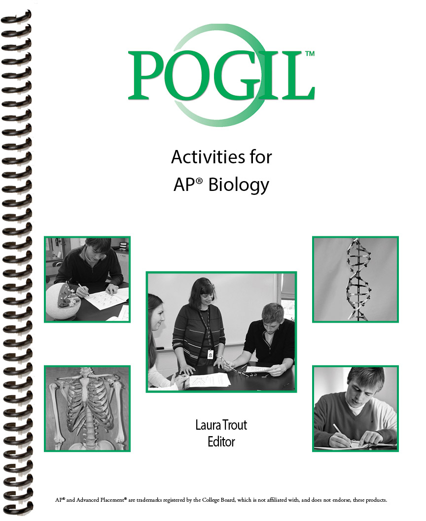 POGIL® Activities for AP® Biology