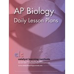 Daily Lesson Plans for AP® Biology