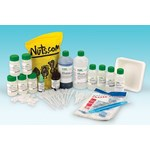 Biotechnology for Young Scientists - DNA and Biotechnology Laboratory Kit