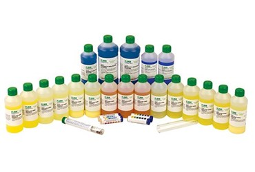 Simulated Urinalysis Anatomy and Physiology Laboratory Kit