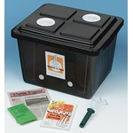 Worm Composting Kit for Biology and Life Science