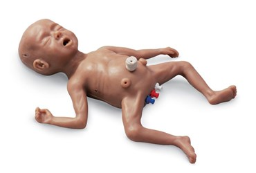 3B Scientific® Life/form® Micro-Preemie Simulator for Nursing and CTE