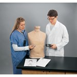 3B Scientific® Auscultation Trainer and SmartScope™  for Nursing and CTE