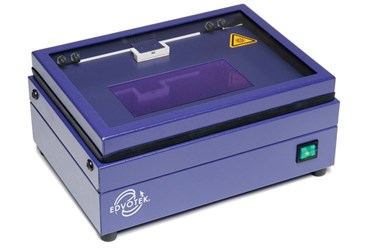 UV Blue Light Transilluminator for Biotechnology