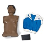 CPR, CPR training, CPR simulator
