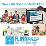 New Blended Learning Lab Solution for AP® Biology