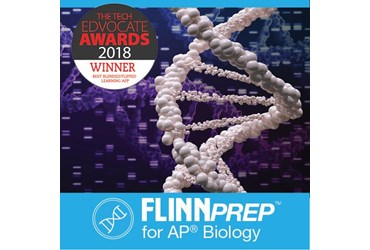 FlinnPREP™ Online Student Prep Course for AP* Biology