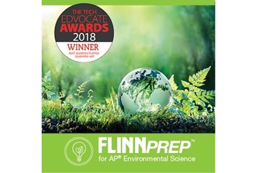 FlinnPREP™ Online Student Prep Course for AP® Environmental Science