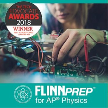 FlinnPREP™ Online Student Prep Course for AP* Physics 1