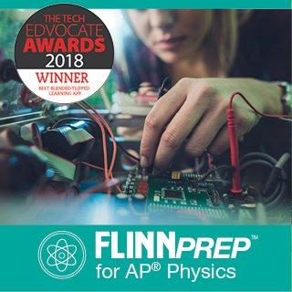 FlinnPREP™ Online Student Prep Course for AP* Physics 1