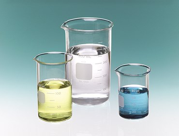 Berzelius Borosilicate Glass Beakers 100 mL