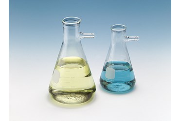 Borosilicate Glass Filtering Flask 250 mL