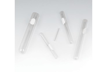 Borosilicate Glass Test Tubes without Rims (Culture Tubes) 6 x 50 mm