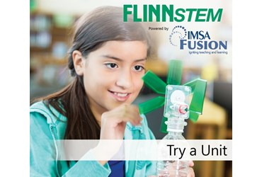 Try a Unit from the Award-Winning IMSA Fusion STEM Program