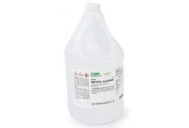 Methyl Alcohol Reagent 500 mL
