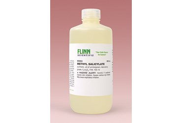 Methyl Salicylate 500 mL