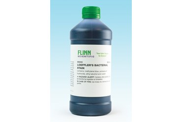 Loeffler's Methylene Blue Bacterial Stain 500 mL