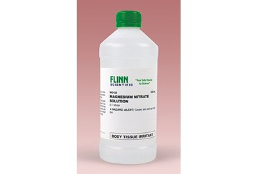 Magnesium Nitrate 0.1 M Solution 500 mL