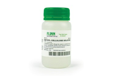 Methyl Cellulose Quieting or Slowing Solution for Protozoa (20 mL)