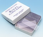 Plastic Microscope Slides for Biology and Life Science