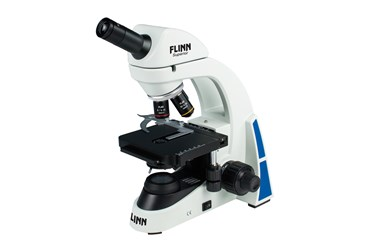 Flinn Advanced Superior Compound Microscope