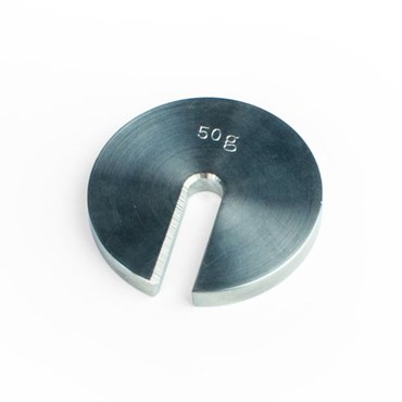 Replacement Slotted Weight 1 g