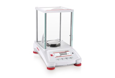 Analytical Electronic Balance Ohaus Pioneer 85 x 0.0001 g