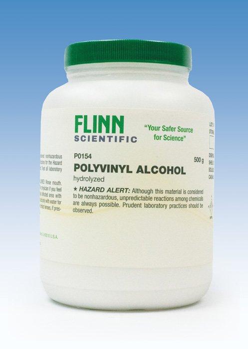 Flinn Chemicals, Polyvinyl Alcohol