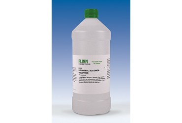 Polyvinyl Alcohol 4% Solution 500 mL