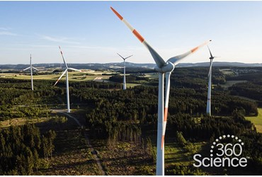 360 Science: Electricity and Wind Energy