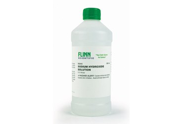 Sodium Hydroxide 1 M Solution 500 mL
