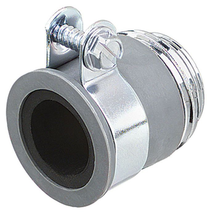 Male Adapter, 58 x 18 Threads